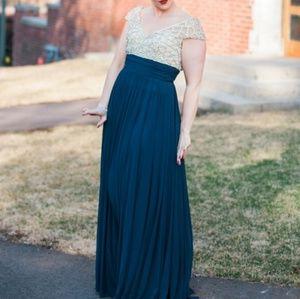 Dresses & Skirts - Full Length Cocktail Dress